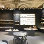 (Deutsch) Booth of Iittala at Ambiente 2015 in Messe Frankfurt